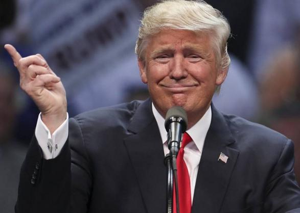 美国暗流涌动 看特朗普如何指点江山