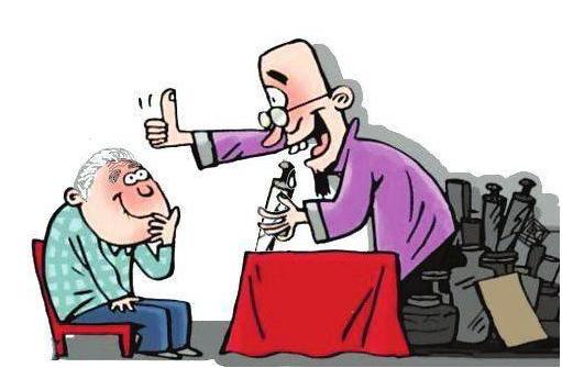 P2P理财该不该拒老年人于门外呢?