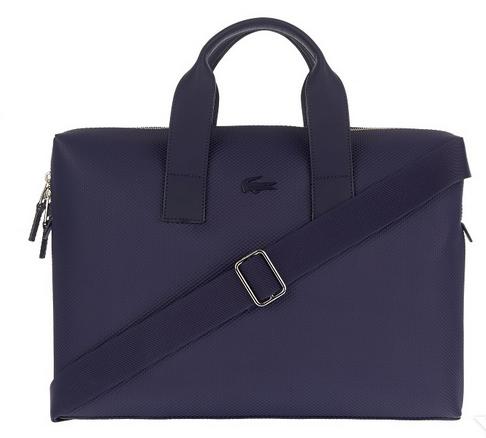 LACOSTE推出2017年春夏CHANTACO系列男款包包