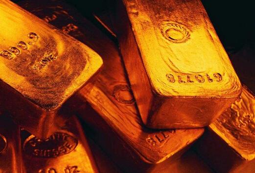 风险情绪重燃打压金价 国际黄金关注1265支撑