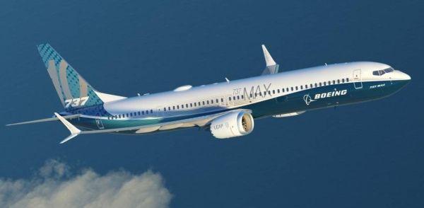 波音737 Max 10飞机计划参加6月巴黎航展