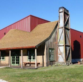 杰克逊酒庄将正式开办新酒厂 完全掌控葡萄酒生产