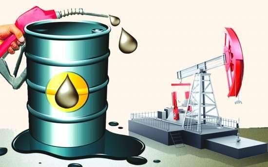 下轮油价调整最新消息 5月11日成品油有望下调