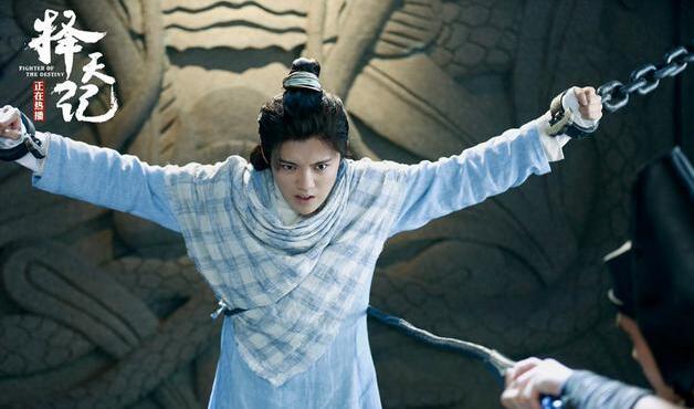 《择天记》魔族暗杀人族精英 长生有容患难见真情