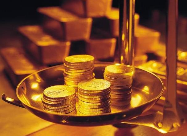 黄金价格低迷将失宠 晚间GDP数据定生死