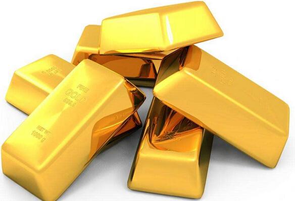 税改后美元拉升反弹 纸黄金获利涌现