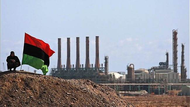 利比亚油田重开和汽油需求疲弱油价下挫