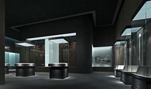 江西省文化厅厅长:死气沉沉的博物馆吸引不了观众