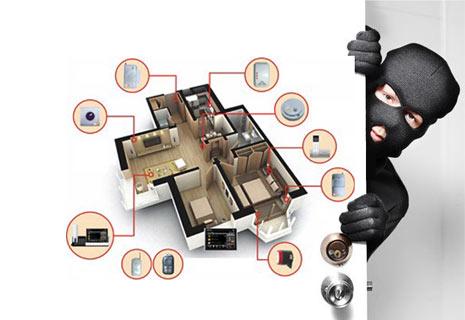 监控设备朝网络化方向发展 IT技术为安防领域支撑