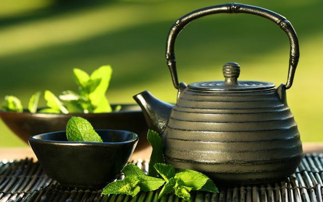 小镇土家妹把深山茶叶出口到非洲