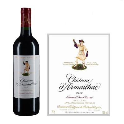 达玛雅克城堡红葡萄名酒获众多90+高分好评