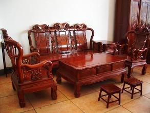 红木家具要怎么收藏