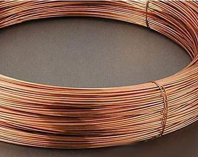 铜期货品种概况