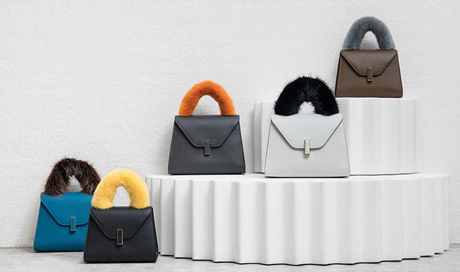 Valextra名包品牌推出全新Passepartout系列包包