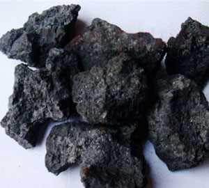 焦炭期货品种概况