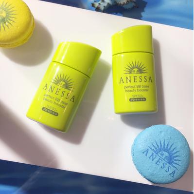 资生堂推出新品金钻高效敏感肌防晒露