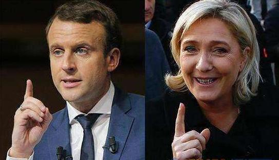 法国大选最新消息:2017法国大选进入第二轮 大选结果如何影响黄金?