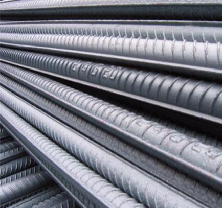 螺纹钢期货品种概况