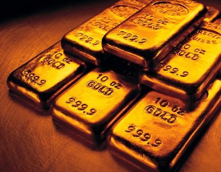 黄金期货品种概况