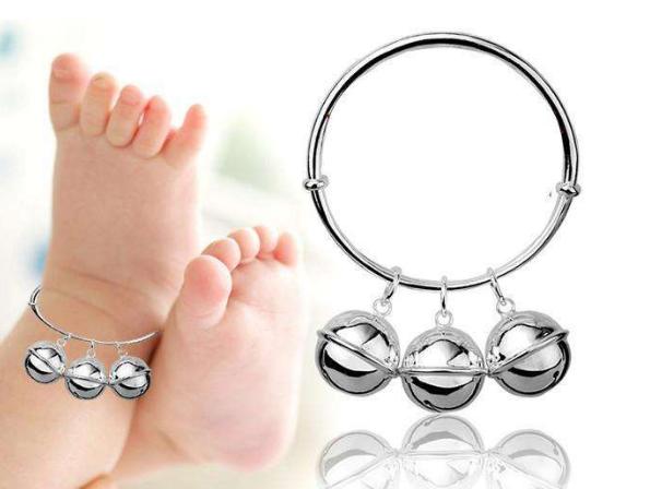 小孩子佩戴的银饰有什么标准和要求