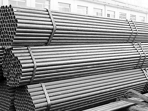 钢材期货品种概况