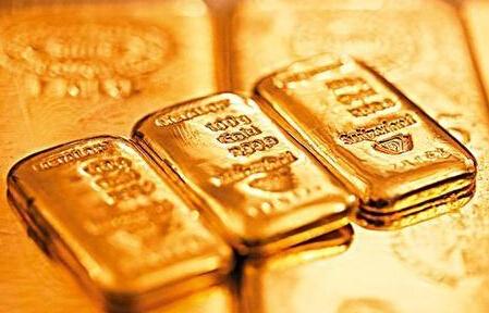 美联储再加息三次?黄金跌至7周低位遭抄底