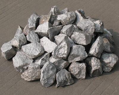 锰硅期货品种概况