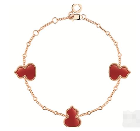 Qeelin珠宝品牌推出全新Wulu系列珠宝
