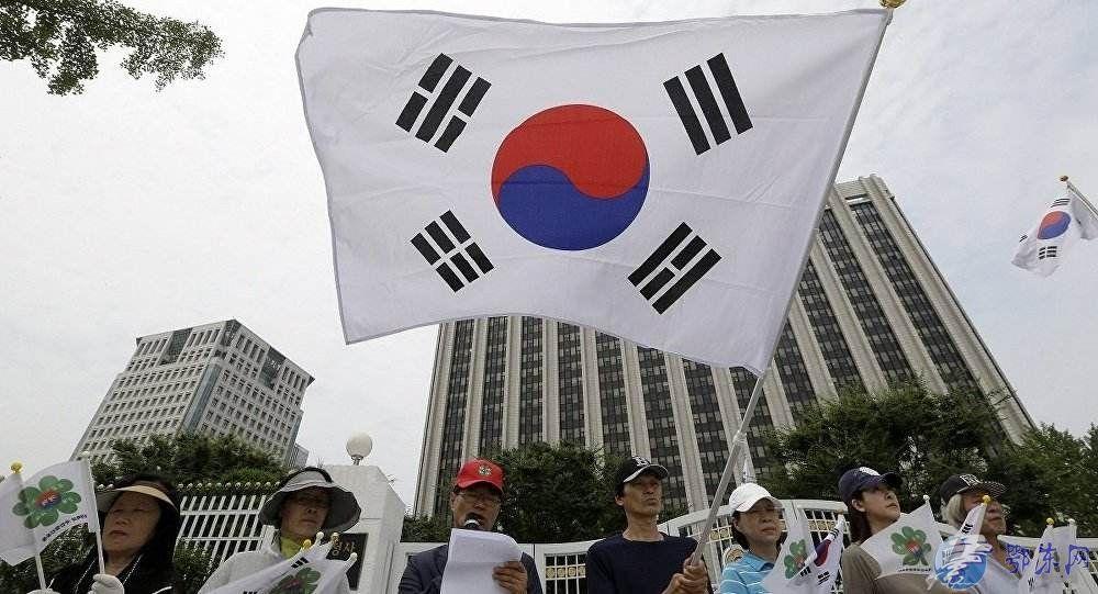 2017韩国大选候选人都有谁?