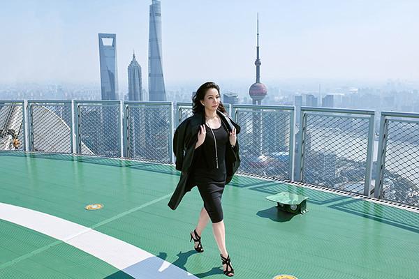 上海外滩W酒店将任命Cheryl Yue为酒店行政副经理