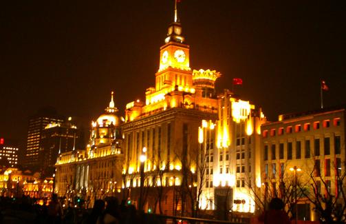 2017年上海旅游攻略:上海必去景点有哪些?