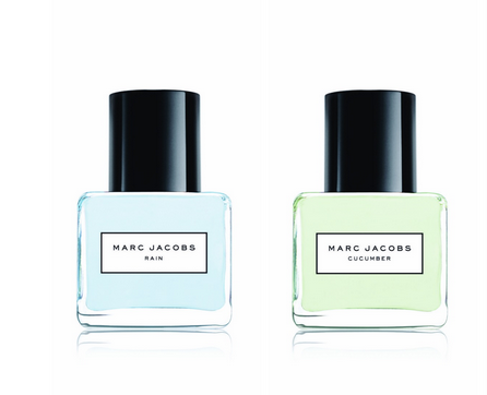 Marc Jacobs夏季中性淡香水系列 利落率性