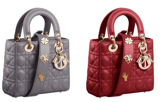 Dior迪奥推出全新STAR包包 打造个性时尚风貌