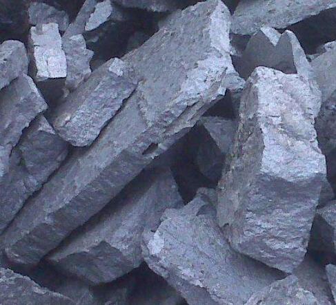 硅铁期货品种概况