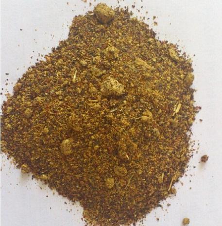 菜籽粕期货品种概况