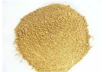 豆粕期货品种概况