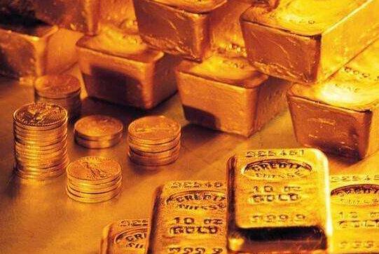 黄金短期风险仍偏下行 关注德拉基讲话