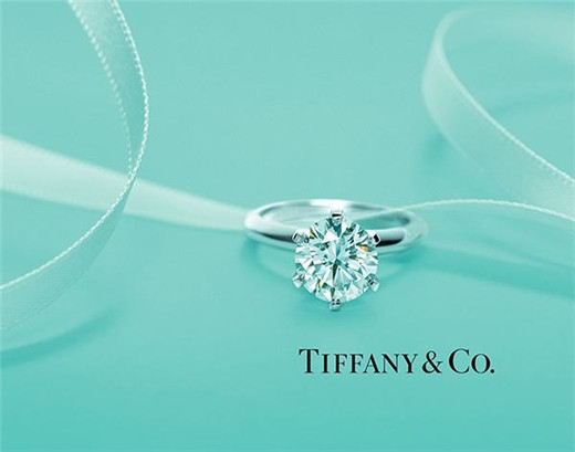 蒂芙尼新一季入门款珠宝「Paloma's Melody」 指间的流动感