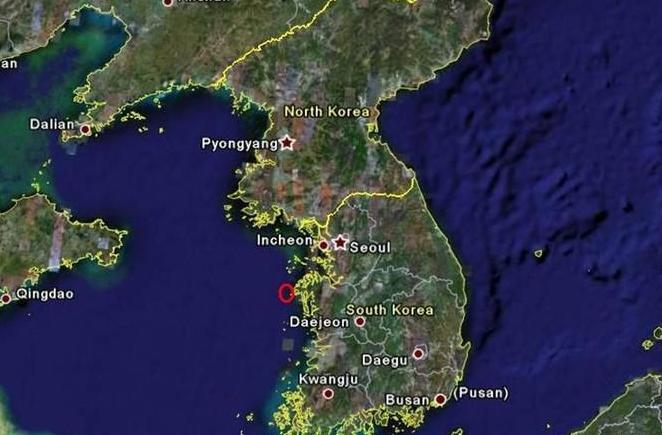 朝鲜半岛局势最新消息:半岛局势出现转机 黄金价格伺机而动