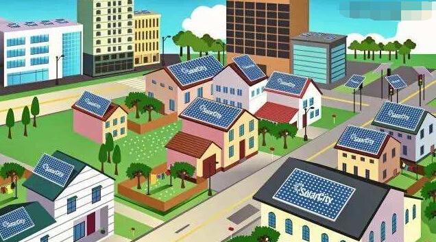 特斯拉预售太阳能屋顶定金1000美元 你也想来一份吗?