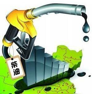 柴油多少一吨