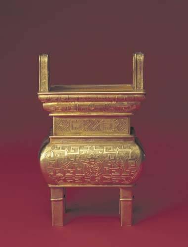 金器值钱吗_金器值多少钱_古代金器价值_金器值得收藏吗-金投黄金网