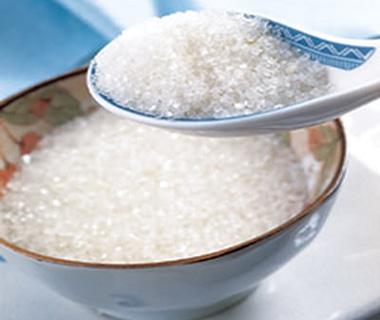 消费旺季来临原糖企稳回升 国内糖价逐渐上升