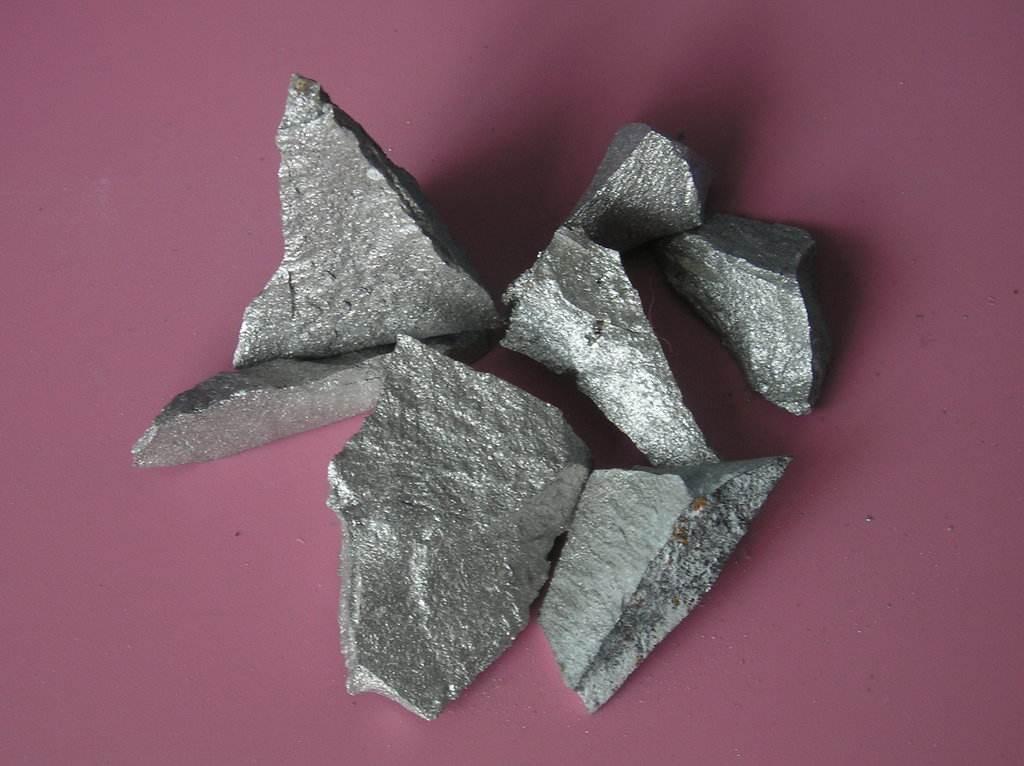钒铁合金是什么