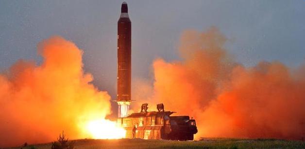 """朝鲜再次""""玩火"""" 避险日元再受""""提拔"""""""