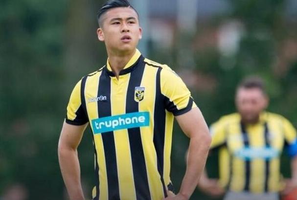 中国球员入选葡乙最佳阵容 帮助维特斯结束4轮不胜成功入选