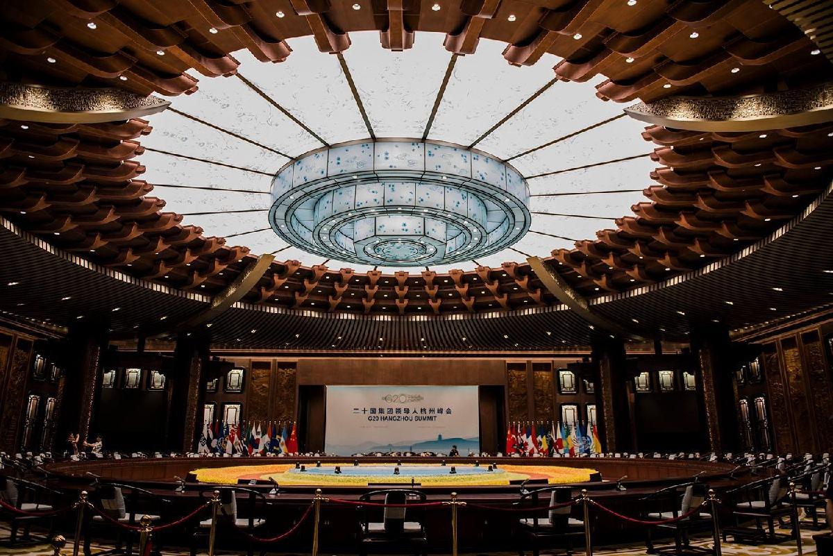 G20峰会是什么?
