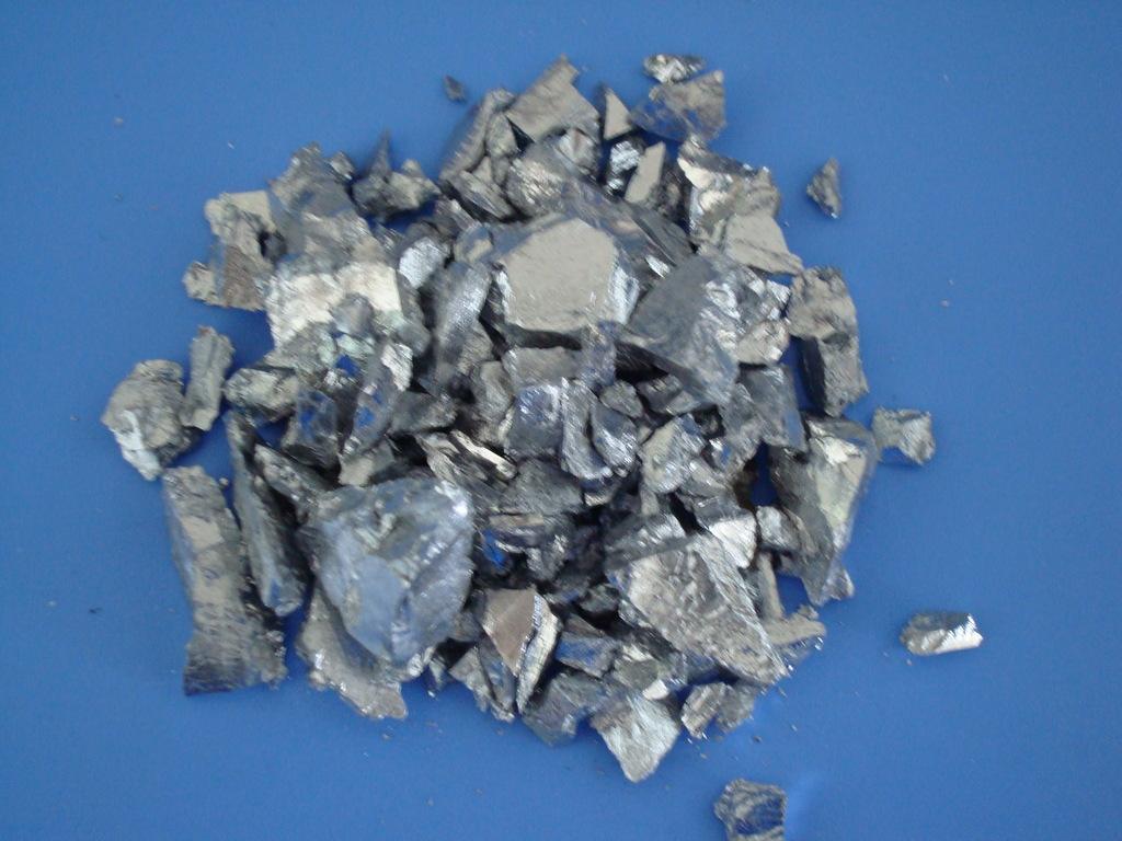 钼铁合金是什么