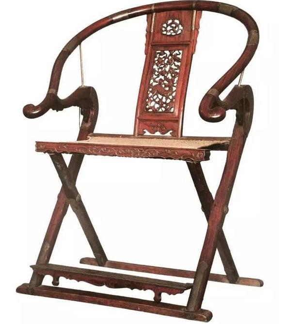 木器收藏步步兴旺 古人不独爱黄花梨