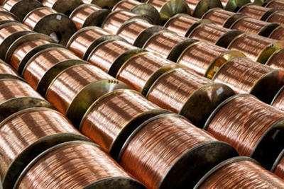 内外利空压制铜价 短期铜价或维持低位震荡